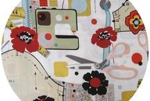 sewing / I like crafty sewing... / by Kathy Bohannan
