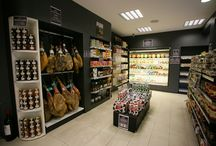 Convenience Stores / Retail Shelving | Retail Fixtures | Commercial Equipment | Retail Design | Fixture Design | Supermarket Design | Hypermarket Design | Design & Manufacture by the worlds leading shop equipment and solutions provider | HMY Group, your global shopfitting partner
