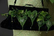 Green bijoux
