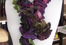 crochet / by Phyllis Hilterbran