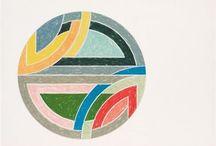 Frank Stella by archesart.com