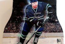 NHL (National Hockey League)