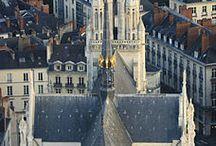 Holidays in Pays de la Loire