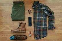 outfit casual de chico