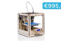 3D_Printers / 3D Printing