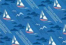 Summer pattern / pattern textlie