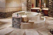 Bathrooms for Her / Bathroom design ideas