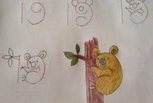Как рисовать с детьми