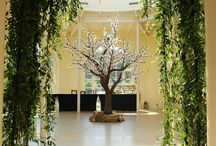 LED Blossom Tree Hire / One of our most impressive products is undoubtedly our LED Blossom Tree, standing at just over 3 metres tall it creates the perfect focal point on your wedding day. Our LED Blossom Tree is sure to attract the attention of your guests on your big day and is the ideal backdrop for photographs with family and friends.