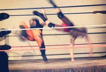 My Wrestling Matches