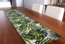 Tablecloth -Table