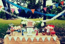 First birthday / by Jessica Spears