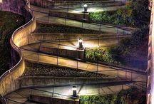 My City / by Claire Schermerhorn
