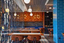 Restaurant Hugo City