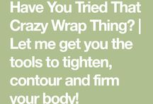 ItWorks! Go Gettahs / Let me help you earn an extra income all while achieving your health and beauty goals !
