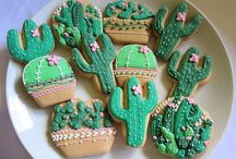 Cookies, Party Favors from A Little Bit of Paris
