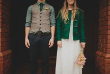 Wedding  / by Leah Killian