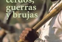 Antroprólogos / Antropolecturas