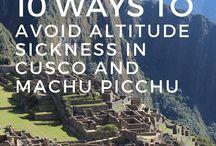Peru Guides