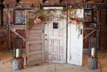 Rustic Weddings / by Alisa Mabry