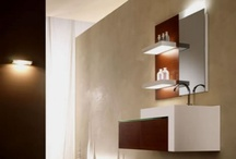 Bathro lighting / Bathroom lighting