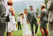 Rocky Mountain Weddings / Rocky Mountain Weddings