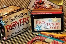 I love Texas! / by Linda Mire