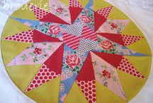 quilts: english paper piecing (epp)