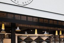 Restaurant, Cafe-Bar Desing