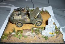 M38 A1 Willys