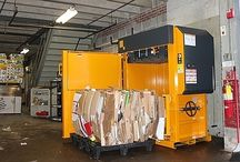 Balers In Action / Take a look at Bramidan balers in our customers' facilities