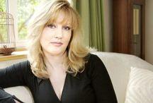 Sarah England Author