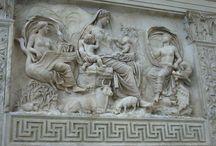 Mater Matuta Astarté Aphrodite