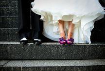 Wedding Couples + Camera =