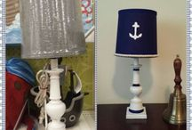 For my classroom- nautical theme