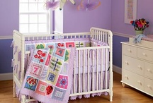Toddler bedroom  / by Heath Williams