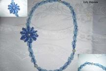Creatiile mele handmade / bijuterii,tricotaje,crosetaje si accesorii handmade