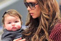 Celebrity Breastfeeding Mamas / by Kate Gulbransen