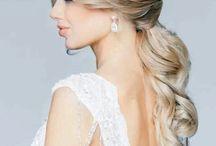 Make-Up & Haare