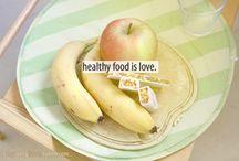 Fitness/ Health / by Caitlin Thomassian