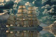 Yelkenli ve Yat