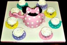 THEME - Minnie's Tea Party / by Sarah Desjardins {Becoming Martha}