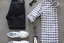 Herren-Outfits