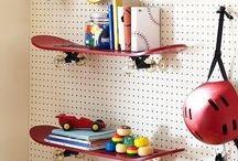 Kinderzimmer/ Childs Room