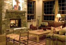 Decoration, Homes & Cottages