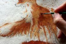 pintura tecido