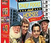 Only Fools and Horses / Quotes and photos from the classic British TV comedy Only Fools and Horses.