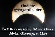 Pagan / Nothing but witches here.
