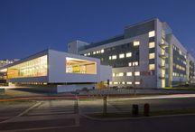 Architecture / Healthcare