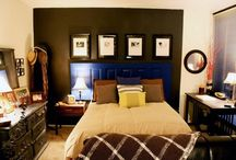 Bedroom Decor / The collection about bedroom decoration. Here you can get inspiration before decorate the bedroom